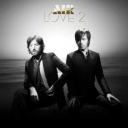 Air - Love 2 : masterisé par Chab