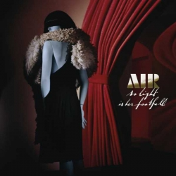 Air - So Light Is Her Foot Fall : masterisé par Chab