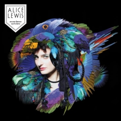 Alice Lewis - No One Knows We're Here : masterisé par Chab