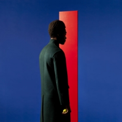 Benjamin Clementine - At Least For Now : masterisé par Chab