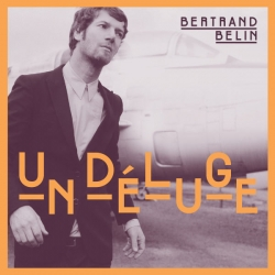 Bertrand Belin - Un déluge - Single : masterisé par Chab