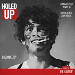 Bosco Delrey - The Holed Up : masterisé par Chab
