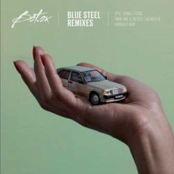Bot'Ox - Blue Steel Remixes - EP : masterisé par Chab