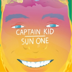 Captain Kid - Sun One : masterisé par Chab