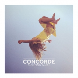 Concorde - Floating There : masterisé par Chab