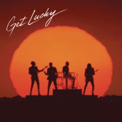 Daft Punk ft. Pharrell Williams - Get Lucky : masterisé par Chab