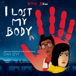 Dan Levy - I Lost My Body : masterisé par Chab