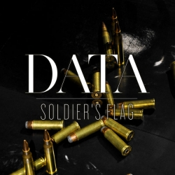 Data - Soldier's Flag - EP : masterisé par Chab