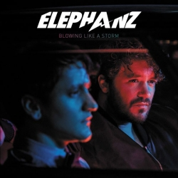 Elephanz - Blowing Like a Storm : masterisé par Chab