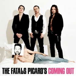 Fatals Picards - Coming Out : masterisé par Chab