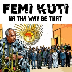 Femi Kuti - Na Their Way Be That : masterisé par Chab
