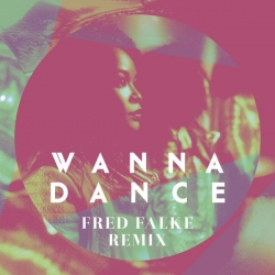 FM LAETI - Wanna Dance | Fred Falke Remix (Radio Edit) : masterisé par Chab
