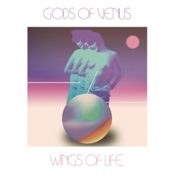 Gods Of Venus - Wings Of Life : masterisé par Chab