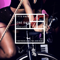 Greg Kozo - One Day : masterisé par Chab