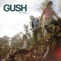 Gush - No way : masterisé par Chab