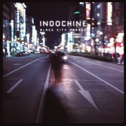 Indochine - Black City Parade EP : masterisé par Chab