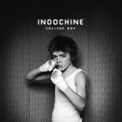 Indochine - College Boy : masterisé par Chab