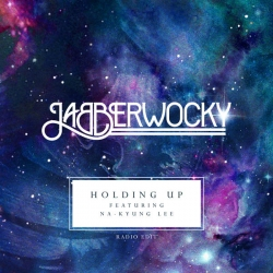 Jabberwocky featuring Na-Kyung Lee - Holding Up (Radio Edit) : masterisé par Chab
