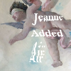 Jeanne Added - Air : masterisé par Chab