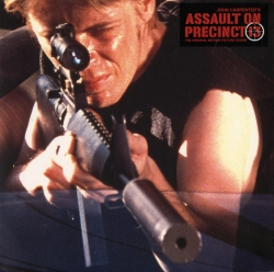 John Carpenter - Assault On Precinct 13 : masterisé par Chab