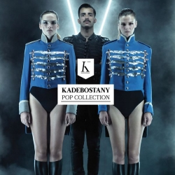 Kadebostany - Pop Collection : masterisé par Chab