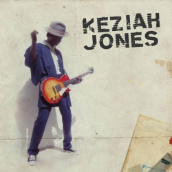 Keziah Jones - Golden Brown : masterisé par Chab