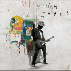 Keziah Jones - Joy In Repetition : masterisé par Chab