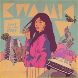 Kwamie Liv - Lost in the girl : masterisé par Chab