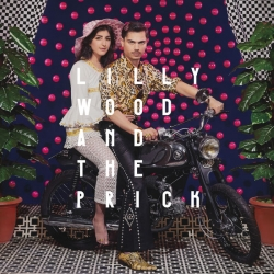 Lilly Wood and The Prick - Shadows : masterisé par Chab
