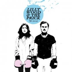 Lilly Wood and The Prick - The Fight : masterisé par Chab