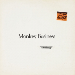 Maestro - Monkey Business : masterisé par Chab
