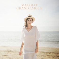 Maissiat - Grand Amour : masterisé par Chab