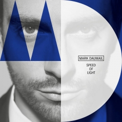 Mark Daumail - Speed Of Light : masterisé par Chab