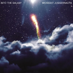 Midnight Juggernauts - Into The Galaxy : masterisé par Chab