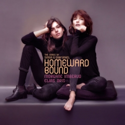 Morgane Imbeaud, Elias Dris - Homeward Bound - Songs Of Simon & Garfunkel : masterisé par Chab