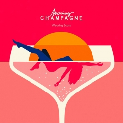 Morning Champagne - Wearing Scars : masterisé par Chab
