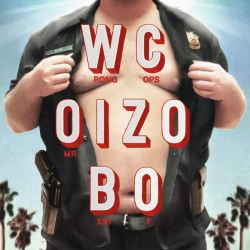 Mr Oizo - Wrong Cops (Best Of) : masterisé par Chab