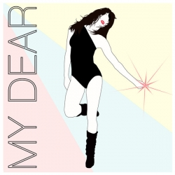 My Dear - Better Dance : masterisé par Chab