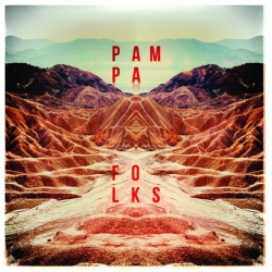 Pampa Folks - Here I Am : masterisé par Chab