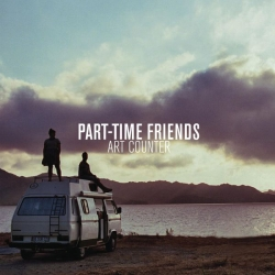 Part-Time Friends - Art Counter : masterisé par Chab