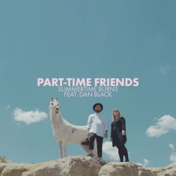 Part-Time Friends - Summertime Burns : masterisé par Chab