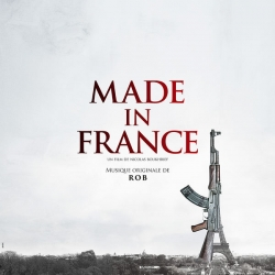 Rob - Made in France (Original Motion Picture Soundtrack) : masterisé par Chab