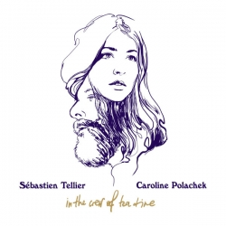 Sébastien Tellier - Caroline Polachek - In the Crew of Tea Time : masterisé par Chab