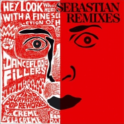SebastiAn - A Fine Selection of Remixes : masterisé par Chab