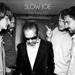 Slow Joe & The Ginger Accident - Lost for Love : masterisé par Chab