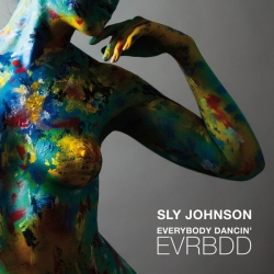 Sly Johnson - EVRBDD (Everybody Dancin') - Single : masterisé par Chab