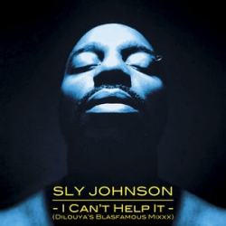 Sly Johnson - I Can't Help It (Dilouya's Blasfamous Mixxx) : masterisé par Chab