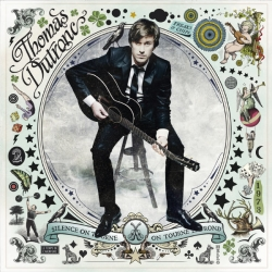 Thomas Dutronc - Silence on tourne, on tourne en rond : masterisé par Chab