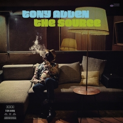 Tony Allen - The Source : masterisé par Chab
