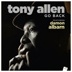 Tony Allen and Damon Albarn - Go Back : masterisé par Chab